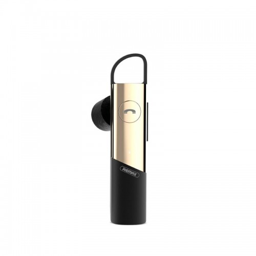 Bluetooth Headset Remax (OR) RB-T15 Gold