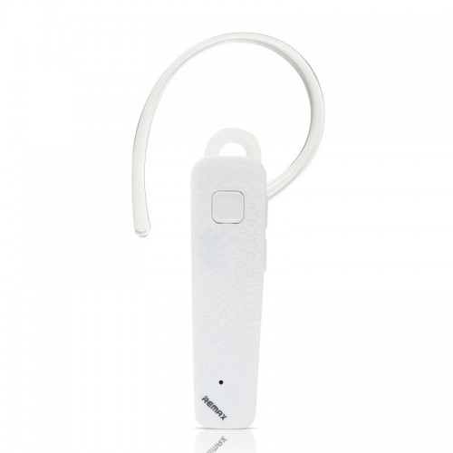 Bluetooth Headset Remax (OR) RB-T7 White